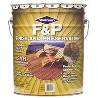 F&P 14395 Oil Based Wood Preservative