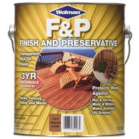 F&P 14406 Oil Based Wood Preservative