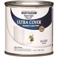 Rustoleum 1992730 Ultra-Cover Enamel Paint