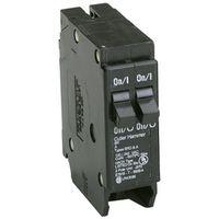 Eaton BR2020 Type BR Duplex Miniature Circuit Breaker