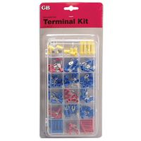 Gardner Bender TK-175 Solderless Wire Connector/Terminal Kit
