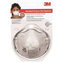 3M Tekk Protection 8246HA1-1/R8730B Bleach and Odor Respirator