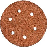 Dewalt DW4331 Random Orbital Sanding Disc