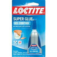 Loctite 234790 Loctite - Gel Control Super Glue Gel