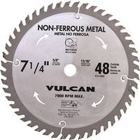 Vulcan 410761OR Circular Saw Blade