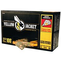 Yellow Jacket 2820 SJTW Power Block Extension Cord