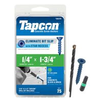 Tapcon 24375 Concrete Screw