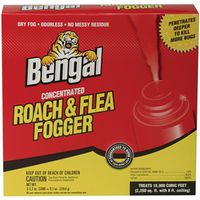 Bengal 55201 Roach and Flea Fogger