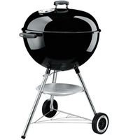 One-Touch Silver 741001 Kettle Charcoal Kettle Grill