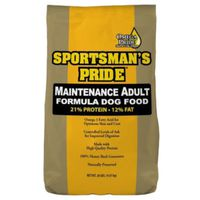 Sunshine Mills 10110 Sportsman's Pride Dog Food