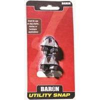 Baron C-260-1/4 Wire Rope Clip
