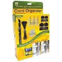 Gardner Bender WMK-HE-12 Wire Organizer Kit