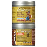 PC-Woody PC-WOODY 6OZ Wood Filler Epoxy Adhesive