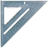 Swanson Speed T0101 Square