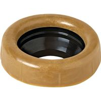 Harvey's Bol-Wax No. 10 Extra Thick Wax Ring With Sleeve
