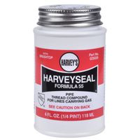 Harvey's 025020 Pipe Thread Compound