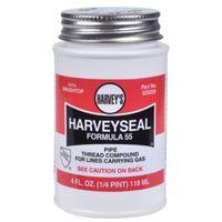Harvey's 025020 Pipe Thread Compound
