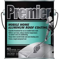 Henry PR525042 Fibered Aluminum Roof Coating