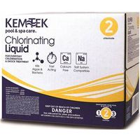 Kem-tek 26009047341 Pool Chemical