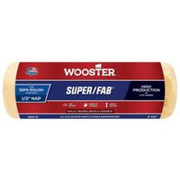 Wooster Super/FAB Paint Roller Cover