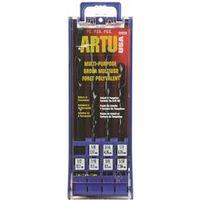 Artu 01510 Drill Bit Set