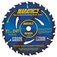 Marathon 24130 Diamond Drive Arbor Circular Saw Blade