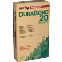 US Gypsum 380581 USG Sheetrock Durabond Joint Compound