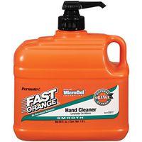 Fast Orange 23217 Smooth Waterless Hand Cleaner