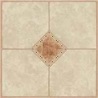 VINYL FLR TILE SLF-ADH DIAMOND