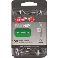 Arrow RLA1/8IP Long Pop Rivet