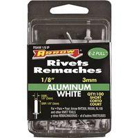 Arrow RSAW1/8IP Short Pop Rivet
