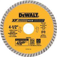 Dewalt DW4701 Circular Saw Blade