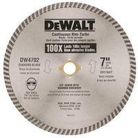 Dewalt DW4702 Continuous Rim Circular Saw Blade