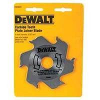 Dewalt DW6805 Plate Joiner Blades