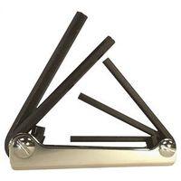 Eklind 20511 Fold-Up Large Hex Key Set