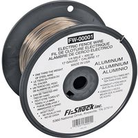 Fi-Shock FW-00001T Electric Fence Wire
