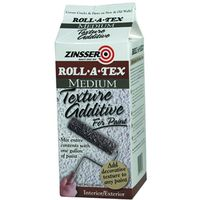 Zinsser Roll-A-Tex Texture Additive