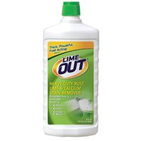Lime Out AO06N Bath/Kitchen Cleaner
