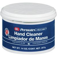 DL Permatex Blue Label Hand Cleaner