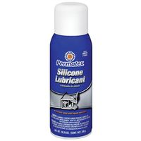 Permatex 80070 Spray Silicone Lubricant