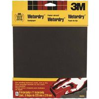 3M Wetordry 9084NA Wet/Dry Sand Paper?