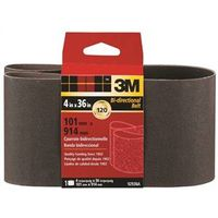 3M 9293 Resin Bond Power Sanding Belt