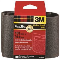 3M 9294 Resin Bond Power Sanding Belt