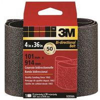 3M 9295 Resin Bond Power Sanding Belt