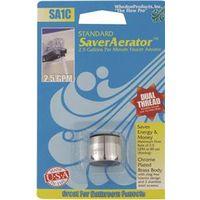 Whedon SA1C Dual Thread Faucet Aerator
