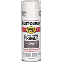 Rustoleum Stops Rust Clean Metal Primer Spray