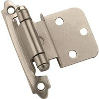 Amerock Inspiration BP3428G10 Self-Closing Cabinet Hinge