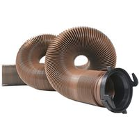 Camco 39691 Sewer Hose with Fitting 15 ft