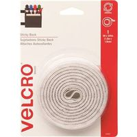 Sticky Back 90087 Hook and Loop Tape