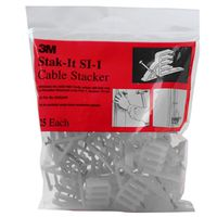 3M 49554 Stak-It Cable Stackers